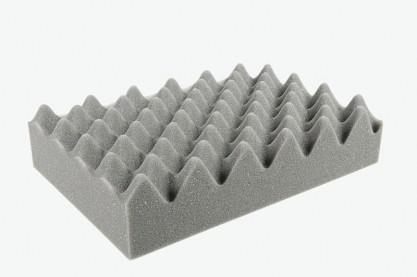 Eggbox S Foam Sound Control Services
